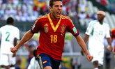 สเปน3-0ไนจีเรีย,อุรุกวัย8-0เข้า4ทีมคอนเฟด