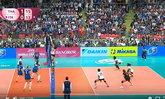 คลิปความยาว 2 นาทีแห่งคุณภาพ!  FIVB จัดไฮไลท์ ไทย vs อิตาลี แบบเร้าใจสุดๆ