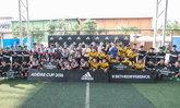 อัสสัมธนฯ ซิวแชมป์บอล 7 คน อาดิดาสคัพ 2016