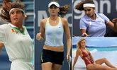 """แหล่มทุกคน! 20 อันดับนักเทนนิสสาว """"สุดฮอต"""" ที่สุดตลอดกาล (อัลบั้ม)"""