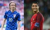 """วิเคราะห์ฟุตบอลยูโร 2016 รอบ 16 ทีมสุดท้าย """"โครเอเชีย - โปรตุเกส"""""""