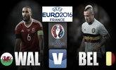 """วิเคราะห์ฟุตบอลยูโร 2016 รอบ 8 ทีมสุดท้าย """"เวลส์ - เบลเยียม"""""""