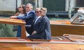 """หัวใจลิขิต! """"บาสตี้ จูงมือ """"อนา"""" เข้าประตูวิวาห์เมืองเวนิส"""