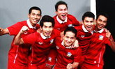 หวังให้ไกลไปให้ถึง! โต๊ะเล็กไทยลุ้นฟัด อิหร่าน รอบ 16 ทีม ฟุตซอลโลก