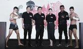 """""""ททท"""" จัด Amazing Fight สืบสานมวยไทย 5 สังเวียนทั่วประเทศ"""