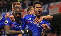 """Costa is Back"" แล้วเขาก็กลับมา!"