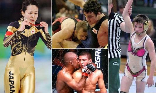 30 ภาพกีฬาสุด Fail ที่ยืนยันว่าไม่ได้ผ่านการตัดต่อใดๆ! (อัลบั้ม)