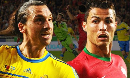 วิเคราะห์บอล สวีเดน - โปรตุเกส