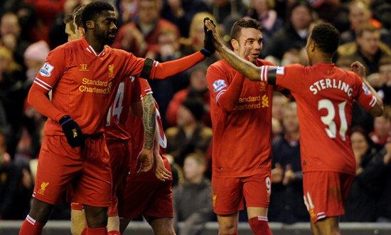 """My Liverpool"""