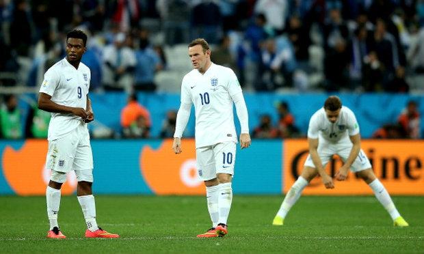 ′สิงโตคำราม′อังกฤษจะเข้ารอบ16ทีมฟุตบอลโลก2014ได้อย่างไร