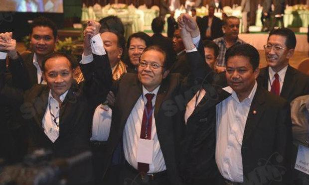 ด่วน! ศาลกีฬาโลกยัน บังยี ชนะเลือกตั้งนายกบอลไทย