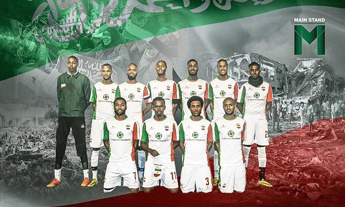 โซมาลีแลนด์ : สร้างฟุตบอลทีมชาติทั้งที่ยังไม่มีประเทศ