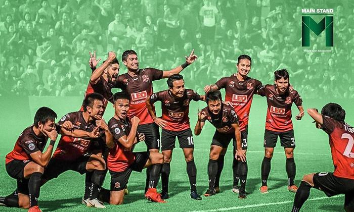 ฐานรากบอลอาชีพไทย : เหตุใดลีกรากหญ้าถึงควรได้รับความสนใจจากแฟนบอล?
