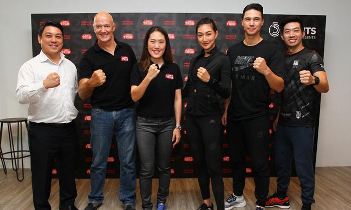 """X-Country TRIIB Obstacle Race"" กีฬาเอ็กซ์ตรีมรูปแบบใหม่ครั้งแรกของเมืองไทย"