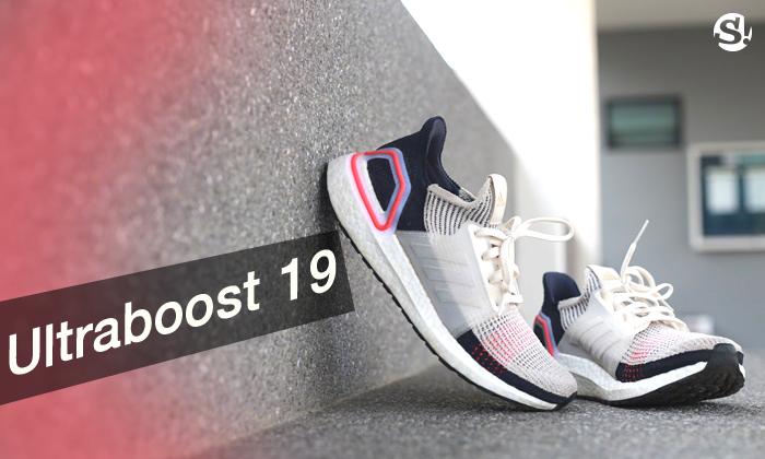 """""""อัลตร้าบูสท์ 19"""" รองเท้าวิ่งที่ตอบโจทย์ความโฉบเฉี่ยวที่เหล่านักวิ่งพลาดไม่ได้!"""