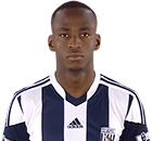ไซโด้ เบราฮิโน่ (Premier League 2014-2015)