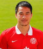 ชินจิ โอกาซากิ (Bundesliga 2014-2015)