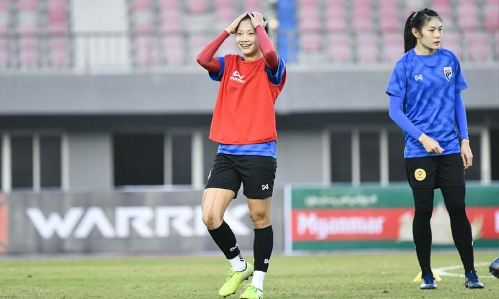 ด่วน! AFC แจ้งย้ายแข่งบอลหญิงคัดโอลิมปิก จากจีนไปซิดนีย์แล้ว