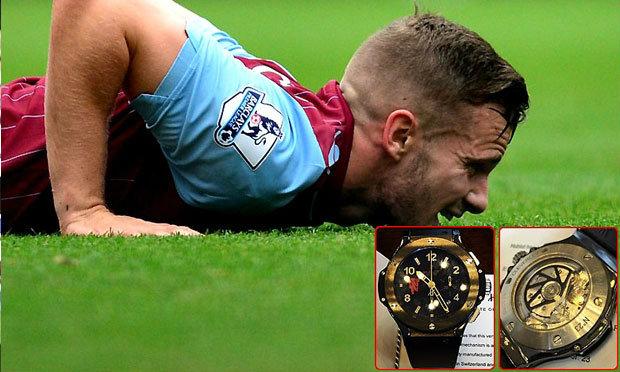 หนูทอมส่อลาขาดผีหลังขายนาฬิกาที่ระลึก
