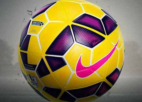 ไนกี้เปิดตัวลูกฟุตบอลรุ่นใหม่มีชื่อว่าไฮ-วีส