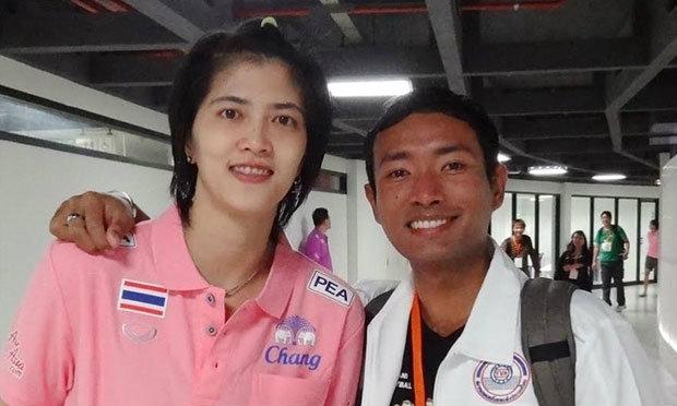 ผู้ตัดสินลูกยางอาการโคม่า คนไทยช่วยบริจาค
