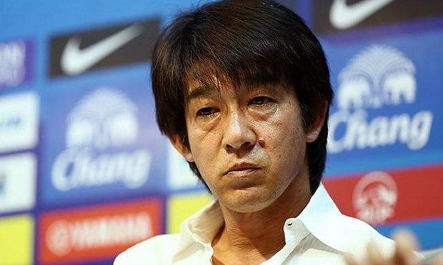 วาดะประกาศลาทีมกลับญี่ปุ่น ขอโทษแฟนฉลามชวดแชมป์FA