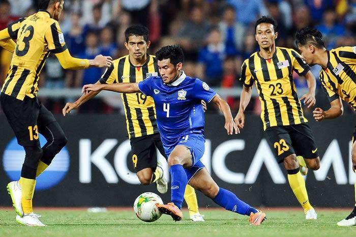 อะดานกัปตันทีมชาติมาเลเซียมั่นใจพลิกชนะนักเตะไทย