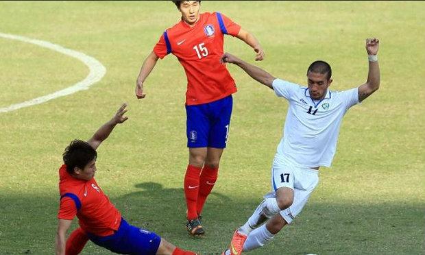 โสมขาวเชื่อดอุซเบฯ9คน1-0ประเดิมชัยคิงส์คัพนัดแรก(คลิป)