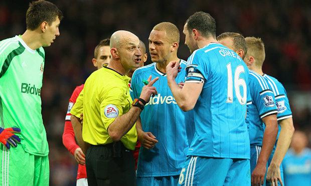 ต้องอย่างนี้! FA ยกเลิกโทษแบน เวส บราวน์ โดนแดงแบบมั่วนิ่ม