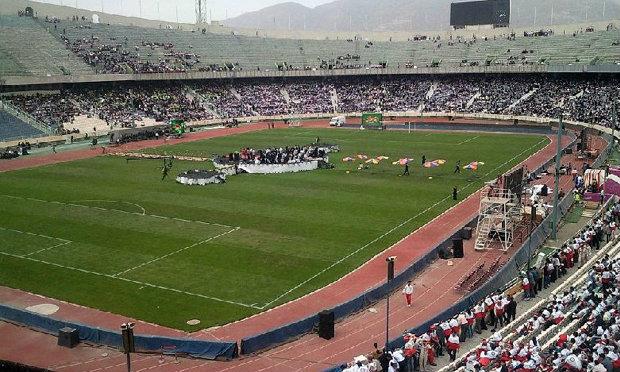 อิรัก ใช้สนามเหย้าในประเทศ อิหร่าน เป็นรังเหย้าในเกมฟุตบอลโลก รอบคัดเลือก