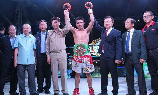 """""""เพชร"""" ต้อนฟิลิปปินส์ป้องกันแชมป์เยาวชนโลกสมัยที่ 8"""
