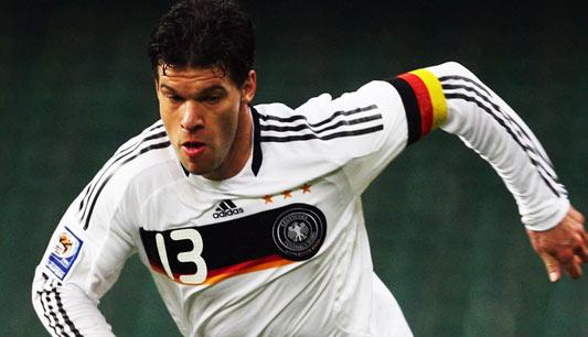เยอรมันแบโผคัดยูโร2012ไร้เงาบัลลัค