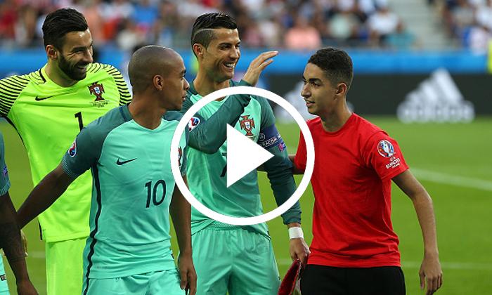 เพราะอะไร? นักเตะโปรตุเกส ถึงกับงงกันทั้งทีม