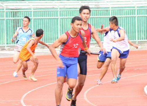 กรีฑาเตรียมปั้นนักกีฬารุ่นใหม่ลุย อลป.2016
