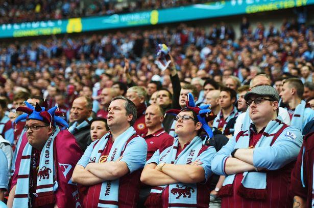 Aston-Villa-v-Arsenal-FA-Cup-