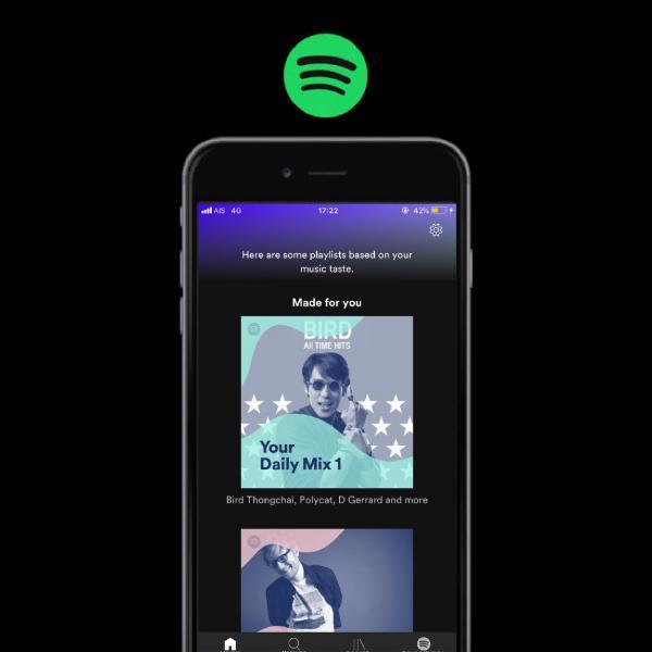 รีวิว 7 แอปฟังเพลงที่ดีที่สุดบนสมาร์ตโฟน