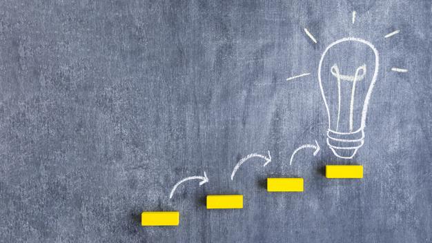 3 แนวคิด ที่ช่วยให้เป้าหมายของเราสำเร็จได้ดีขึ้น