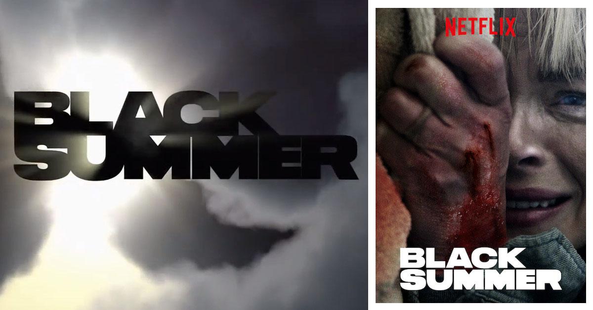Black Summer Netflix ซีรีย์ซอมบี้ฉบับใหม่ที่แทบหยุดหายใจ