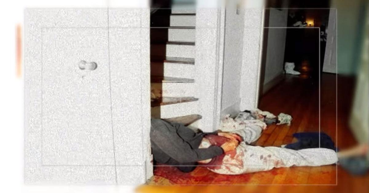 คดีฆาตกรรมขั้นบันได - จากเรื่องจริงสู่สารคดีของเน็ตฟลิกซ์