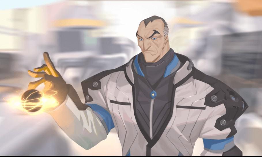 Meta อะไรใน Overwatch ที่กำลังจะเกิดขึ้นจากแพตช์ล่าสุดที่เพิ่ม Sigma เข้ามา