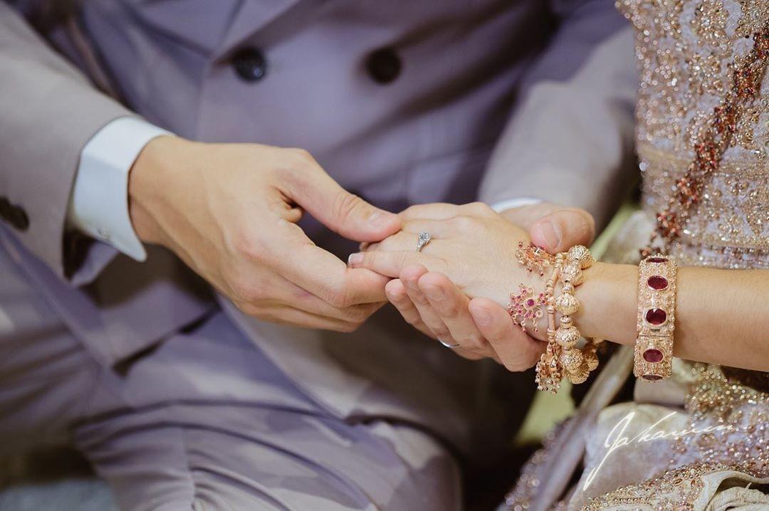 ณัฏฐ์ เทพหัสดิน แต่งงาน